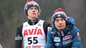 PŚ w skokach: Drugi konkurs w Lillehammer, coraz bliżej rozstrzygnięć