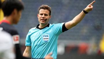El. MŚ 2022: Niemiec sędzią meczu Węgry - Polska
