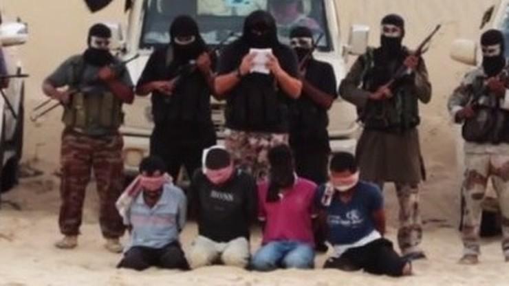 Szwecja: dożywocie dla Syryjczyka za udział w zbiorowej egzekucji