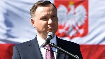 Prezydenci Polski i Izraela podkreślili, że chcą budować silne relacje obu państw