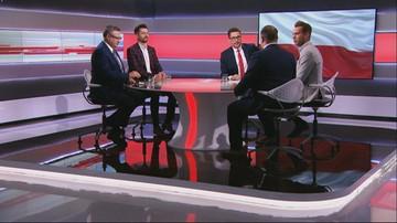 """""""Prezydent ogłosił, co kazano mu ogłosić na Nowogrodzkiej"""". Śmiszek o propozycji terminu wyborów"""