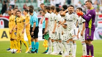 Liga Europy: Wyniki losowania IV rundy eliminacji. Znamy potencjalnych rywali Legii