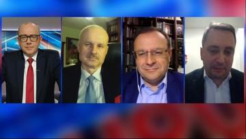 Prof. Dudek: repolonizacja mediów w wykonaniu PiS to ich nacjonalizacja