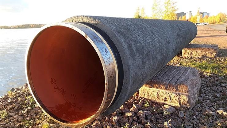 Nowelizacja dyrektywy gazowej dot. Nord Stream 2 ostatecznie zatwierdzona