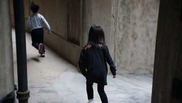 Ponad 18 tys. zaginięć wśród uchodźców. Co stało się z dziećmi i nastolatkami?