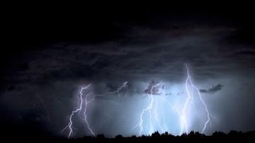 To nie będzie spokojne popołudnie. IMGW ostrzega przed burzami w centrum i na południu Polski