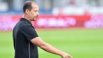 Zmiana trenera w Stali Mielec. Dariusz Marzec odchodzi z klubu