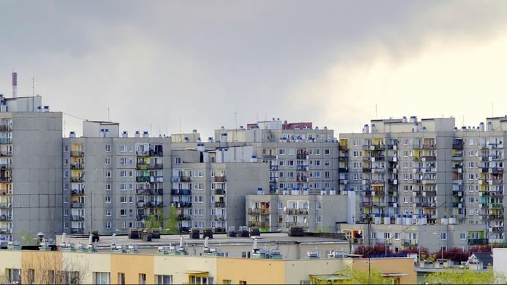Mieszkania w wielkiej płycie bezpieczne. Będą dofinansowania na wzmacnianie budynków