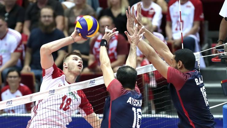 Przegrali z Polską, ale i tak zagrają w Tokio! Znamy 9 z 12 uczestników turnieju siatkarzy IO 2020