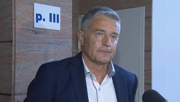 Proces Frasyniuka: komendant nie kontaktował się z policjantem ws. złożenia zawiadomienia