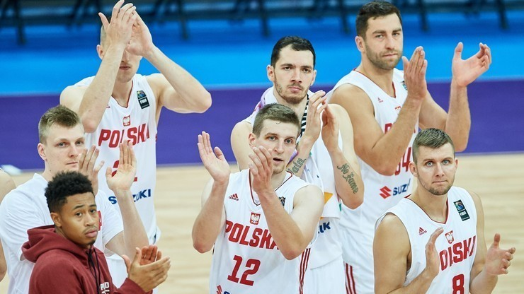 Polscy koszykarze przegrali z Rosją w meczu towarzyskim
