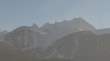 Polak zginął pod lawiną w słowackich Tatrach
