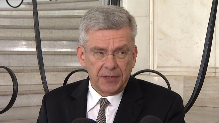 Karczewski: będę zabiegał o dodatkowe wsparcie dla uchodźców