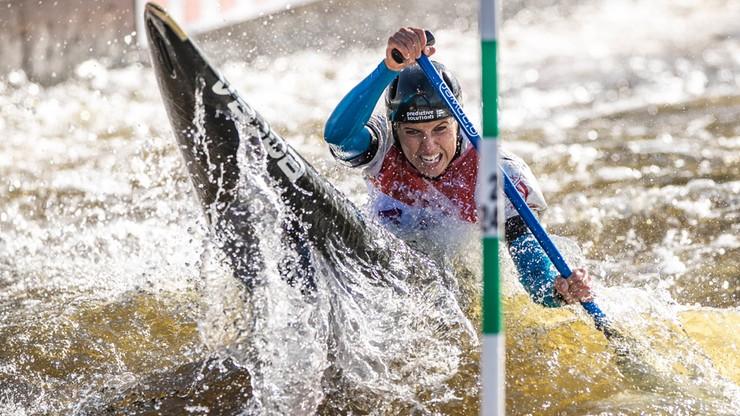 ME w kajakarstwie górskim: Stawką ostatnie kwalifikacje olimpijskie