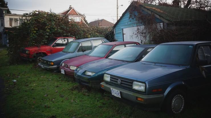 Coraz więcej  używanych samochodów sprowadzanych do Polski