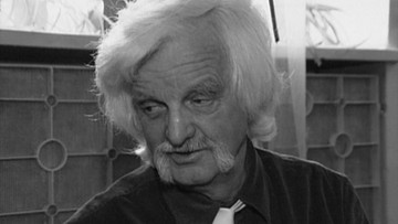 Nie żyje Papcio Chmiel. Miał 97 lat
