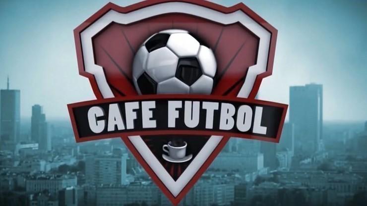 Cafe Futbol z PGE Narodowego