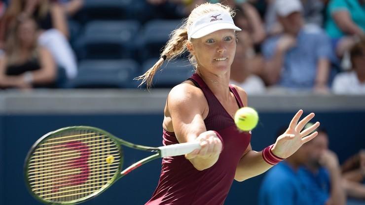 WTA w Seulu: Finał dla Bertens