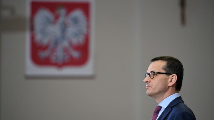 Morawiecki: chciałbym, byśmy rządzili kilka kadencji, wtedy będziemy mogli trwale odmienić Polskę