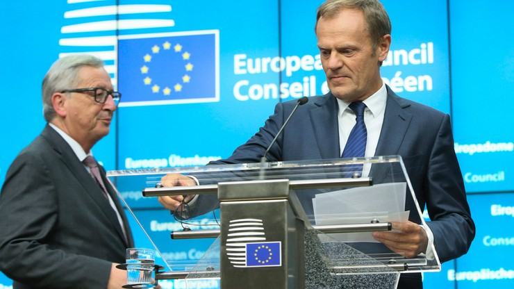 """UE daje czas Londynowi. """"Nieprzygotowani na negatywny scenariusz"""""""