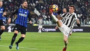 Handanović zatrzymał Juventus! Bezrobotny Szczęsny