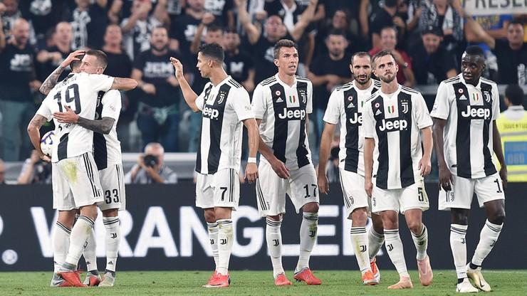 Liga Mistrzów: Juventus Turyn – Young Boys Berno. Transmisja w Polsacie Sport Premium 1