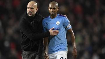 Manchester City wciąż walczy o Lige Mistrzów. W czerwcu poznamy decyzję