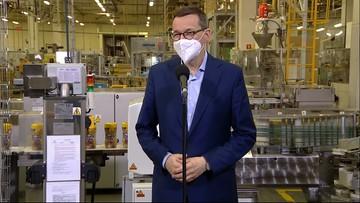 Premier zapowiedział nowe obostrzenia na Wielkanoc
