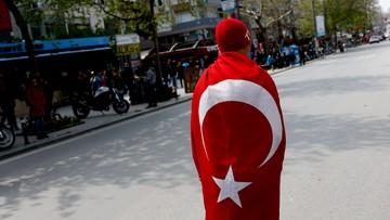 W Turcji zatrzymano ponad 1000 osób za związki z puczem