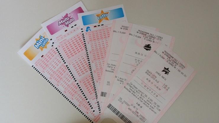 """Ktoś wygrał 36 milionów złotych. Tylko jedna """"szóstka"""" w Lotto"""