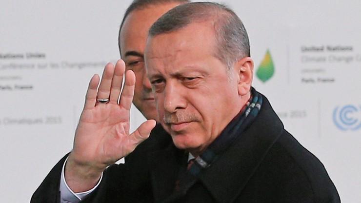 Turcja nie przeprosi Rosjan za zestrzelenie samolotu