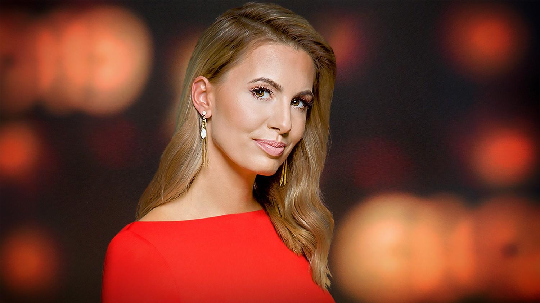 Agnieszka Hyży o swojej roli w konkursie Miss Polski 2020
