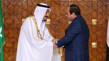 Egipt i Arabia Saudyjska tworzą fundusz inwestycyjny za 16 miliardów dolarów