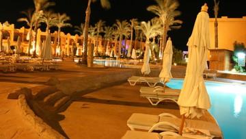 Egipt odwiedza o połowę mniej turystów niż w zeszłym roku