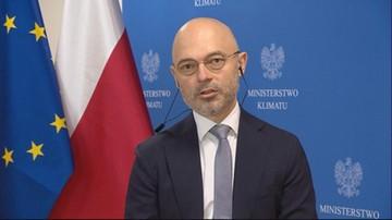 Minister polskiego rządu zakażony koronawirusem