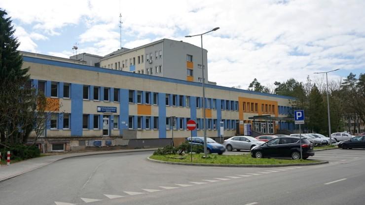 Szpital w Gryficach odcięty od świata. Ponad 250 osób objętych kwarantanną