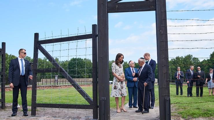 """""""Polski obóz koncentracyjny"""" w amerykańskich serwisach. Interweniowało Muzeum Auschwitz"""