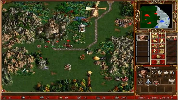 Powrót legendarnego Heroes of Might and Magic III! Ruszają mistrzostwa Polski