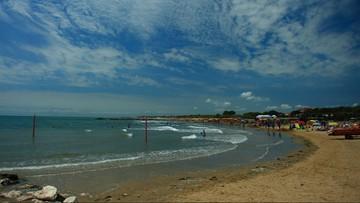 Zakaz budowy zamków z piasku na plażach koło Wenecji
