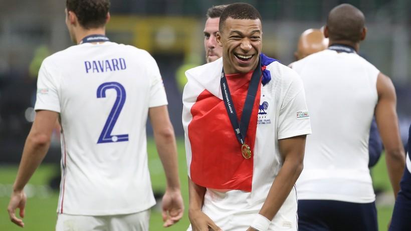El. MŚ 2022: Zmieniono lokalizację meczu Francji z Kazachstanem