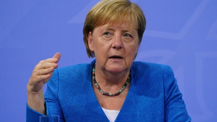 Ograniczenia dla niezaszczepionych w Niemczech