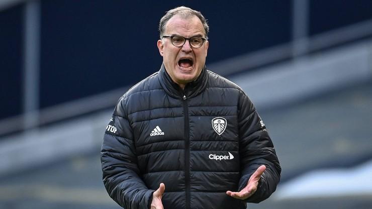 Sensacyjna porażka Leeds United w Pucharze Anglii