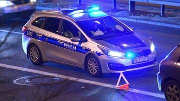 Samochodowy protest w Kielcach. Mandaty i wnioski do sądów