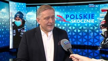 """""""Andrzej Stękała bardzo się rozwinął i ma silną motywację"""""""