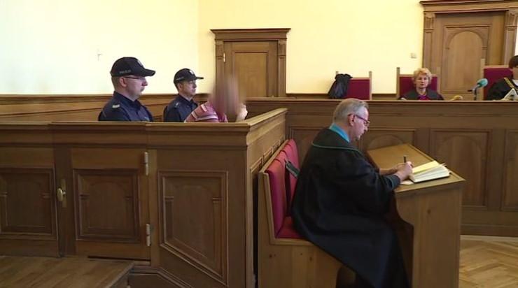 """Gdańsk. Wyrok Sądu Apelacyjnego ws. braci """"polskiego Fritzla"""""""