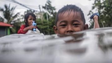 11 ofiar powodzi w Tajlandii. Pod wodą wiele dróg i budynków