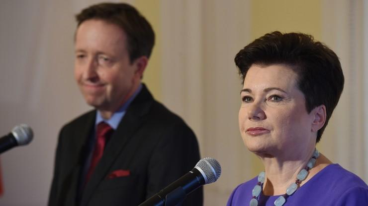 Nowy wiceprezydent Warszawy: w pierwszej kolejności audyt reprywatyzacji w Śródmieściu