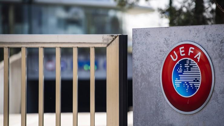 UEFA ukarała kluby zaangażowane w stworzenie SuperLigi