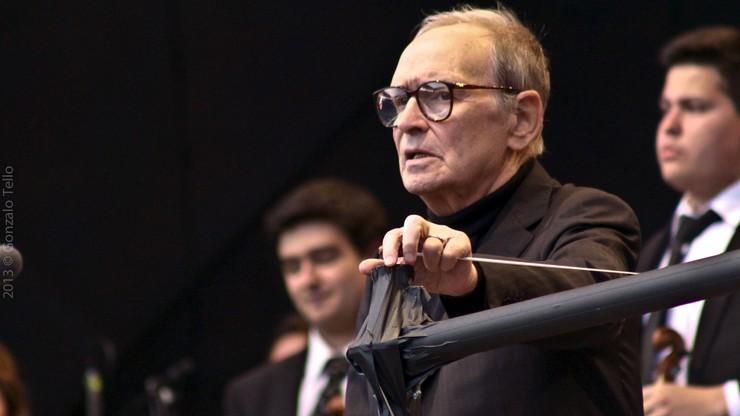 Ennio Morricone: muzyczne pożegnanie z polską publicznością