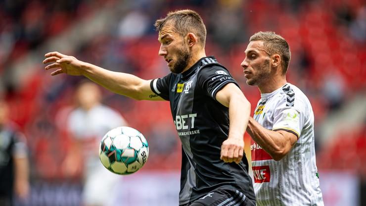 GKS, Górnik, Arka czy ŁKS? Terminarz meczów barażowych o ekstraklasę
